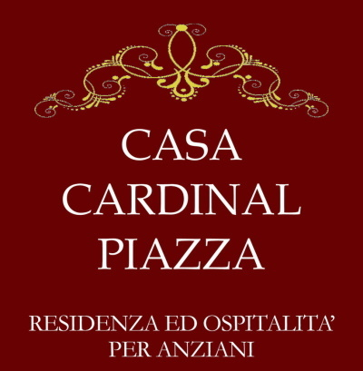Casa Cardinal Piazza Logo